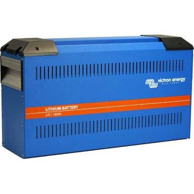 Batterie Victron Lithium 24V / 180Ah