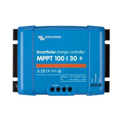 Victron SmarSolar MPPT 100/30