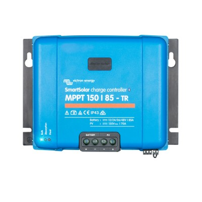 Victron SmarSolar MPPT 150/85 TR