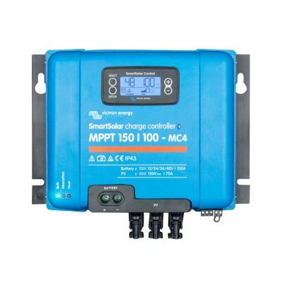Victron SmarSolar MPPT 150/100 MC4