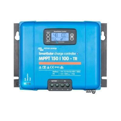Victron SmarSolar MPPT 150/100 TR