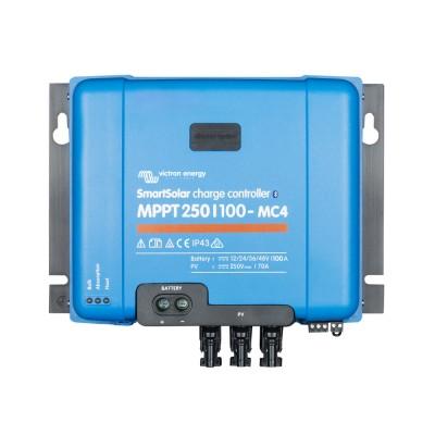 Victron SmartSolar MPPT 250/100 MC4