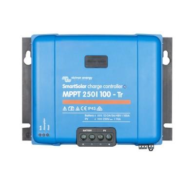 Victron SmartSolar MPPT 250/100 TR