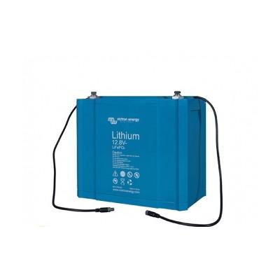 Batterie Victron Lithium 12,8V / 300Ah