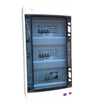 Coffret de protection AC 3/4/5/6kW