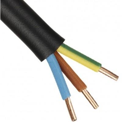 Cable 3G2,5 en 50 m