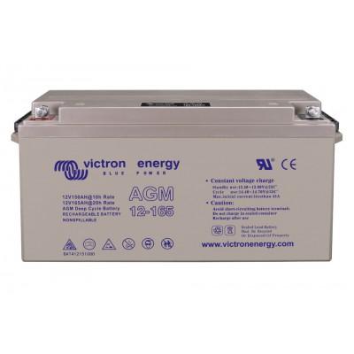 Batterie Victron AGM 12V / 110AH