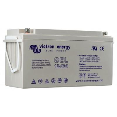 Batterie Victron GEL 12V / 220AH