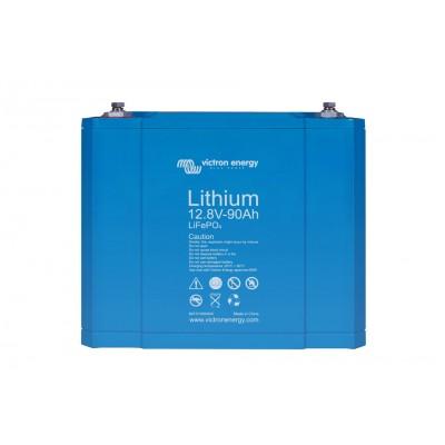 Batterie Victron Lithium 12,8V / 90Ah