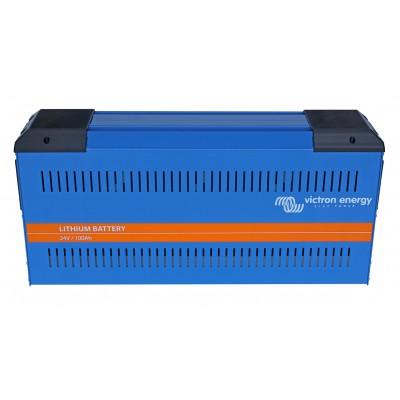 Batterie Victron Lithium 24V / 100Ah