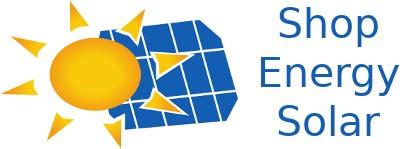 Shop EnergySolar